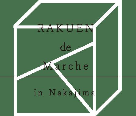 Rakuen de Marche in Nakajima